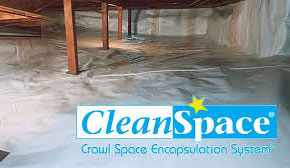Clean Space Crawlspace Systems by Interstate Pest Management -Serving Portland - Vancouver - Longview - Kelso