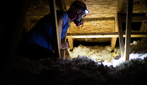 Crawlspace Cleanouts by Interstate Pest Management -Serving Portland - Vancouver - Longview - Kelso