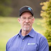 Don Hockett is a Service Technician of Interstate Pest Management