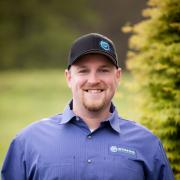 Donavan Fuselier is Route Manager of Interstate Pest Management