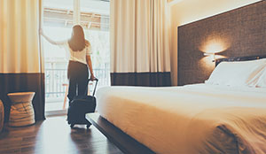 Prevent bed bugs while traveling in Portland - Vancouver - Longview - Kelso