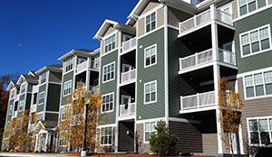 condominium pest control by Interstate Pest Management -Serving Portland - Vancouver - Longview - Kelso